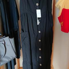 ワンピース/しまむら/フォロー大歓迎/ファッション/わたしのGW これから夏に着るワンピースをしまむらで購…
