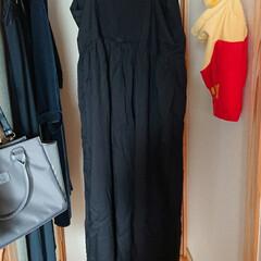 ワンピース/しまむら/フォロー大歓迎/ファッション/わたしのGW これから夏に着るワンピースをしまむらで購…(2枚目)