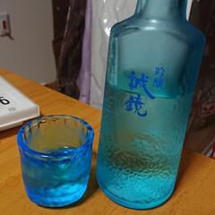 日本酒/フォロー大歓迎 冷酒❤️呑みやすいです(笑)