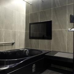 LIXILリニューアル/リクシルリニューアル/LIXIL/住まい/リフォーム/バスルーム/... <バスルームのリフォーム事例> 首から肩…