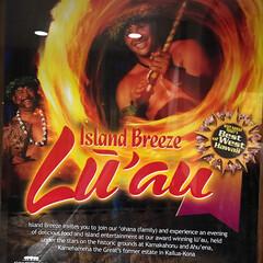 ハワイ島 昨年ハワイ島に行ってルアウショー を観ま…