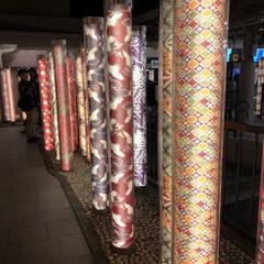 週末探索/風景/おでかけ/旅行 12月9日  京都探索&イルミネーション…(9枚目)