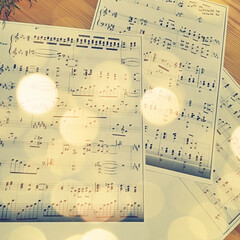 楽譜/大好きな曲/みんなにおすすめ どうしても弾いてみたい曲があって。  そ…(1枚目)