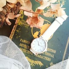 ファッション/高見え/腕時計/大理石柄/DAISO/雑貨/... 少し前にLIMIAで知った、DAISOの…