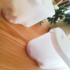 シンプル/シンデレラフィット/白/冷凍ネギポット/お味噌汁用の麸/乾物/... 100均おすすめアイテム♪ 〜キッチンア…