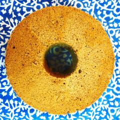 ケーキ/シフォンケーキ これ、バナナジャム&クリームでサンドして…