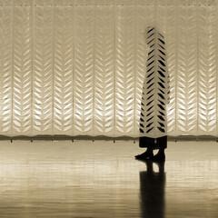 MOMAT/光/空気/膜/浮遊感/透明感/... 東京国立近代美術館 「現代のプロダクトデ…(1枚目)