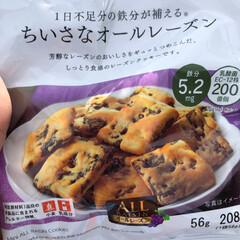 お菓子/フード レーズン食べれないくせにこれは好き😘 笑