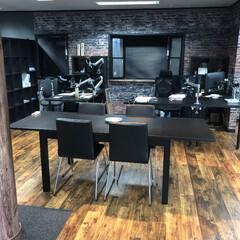 ヴィンテージ 新事務所完成
