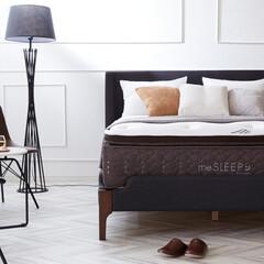 ベッドルーム/ベッド/SAKODA/SAKODAホームファニシングス/モダン/ホテルライク/... 高級ホテルの寝心地をご自宅で。SAKOD…