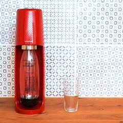 炭酸水/ソーダストリーム/微炭酸/強炭酸 自宅で炭酸水が作れる!炭酸水メーカー S…