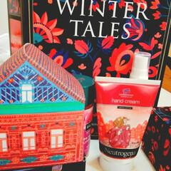 コスメ/ギフトボックス/クリスマス/インテリア/ファッション 12月のギフトボックス🎄 キャンドル⭐ブ…