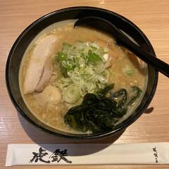 唐あげ/味噌ラーメン/札幌ラーメン 急に寒くなってきたので、無性にラーメン食…