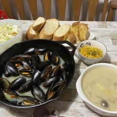 クイジナートのある暮らし/クイジナートLOVE/クイジナート/cuisinart/PR ❶今日の夜ご飯は、娘が作ってくれました❣…