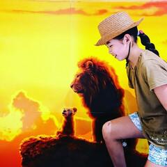 お弁当部お休み/夏休み映画day/トイストーリー4/次はライオンキングと約束する/令和の一枚/至福のひととき/... 観たのはトイストーリー4ですが何か??(…