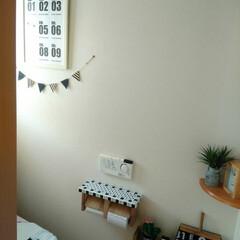 大王製紙 elleair(エリエール) ミチガエル トイレクリーナー 本体 10枚入〔トイレ用洗剤〕 ミチガエルクリーナ | エリエール(圧力鍋)を使ったクチコミ「2階のトイレ  ここは、家族用  1階の…」