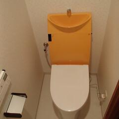 トイレ/トイレリフォーム/LIXIL/INAX/リクシル/イナックス/... 東京都葛飾区のトイレリフォーム事例です。…
