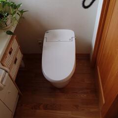 トイレ/トイレリフォーム/LIXIL/INAX/リクシル/イナックス/... 神奈川県厚木市のトイレリフォーム事例です…