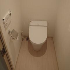 トイレ/トイレリフォーム/LIXIL/INAX/リクシル/イナックス/... 神奈川県横浜市のトイレリフォーム事例です…