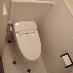 トイレ/トイレリフォーム/LIXIL/INAX/リクシル/イナックス/... 東京都世田谷区のトイレリフォーム事例です…