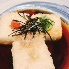 Birthday Dinner/日本食レストラン/お誕生日🎂✨  昨夜はジジー もとい ジィ〜ジ もとい…(2枚目)