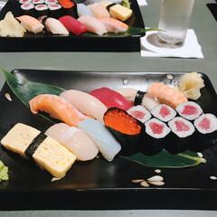 Birthday Dinner/日本食レストラン/お誕生日🎂✨  昨夜はジジー もとい ジィ〜ジ もとい…(4枚目)