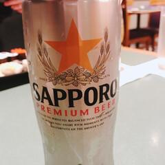 Birthday Dinner/日本食レストラン/お誕生日🎂✨  昨夜はジジー もとい ジィ〜ジ もとい…