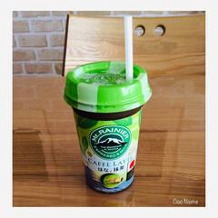 勝手に騙された感ヒシヒシ/思い込み/抹茶/ではなかったんかい/うそーーーんんん!!!!/緑やん。/... 私はコーヒーがあまり好きではありません。…