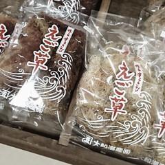 海藻/日本海/エゴノリ/北前船/郷土料理 ザ★日本海