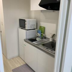limiaキッチン同好会/新生活/ダイソー/セリア/100均/キッチン/... 娘の一人暮らしがはじまります。 IKEA…(2枚目)