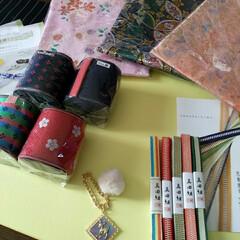 リミ友感謝/リミ友ちゃんからのプレゼント/リミ友ばんざぁい/リミ友   すてきな✨素敵便✨💓  毎回私の創作…