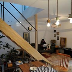 ds/D´S STYLE/自然素材/無垢/アメリカンスタイル/カリフォルニアスタイル/... 家をおしゃれに住みこなそう。 そう、着こ…