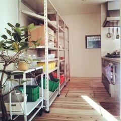 ds/D´S STYLE/自然素材/無垢/かっこいい家/おしゃれな家/... 家をおしゃれに住みこなそう。 そう、着こ…