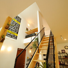 ds/D´S STYLE/アメリカンスタイル/カリフォルニアスタイル/ブルックリンスタイル/サーフスタイル/... 家をおしゃれに住みこなそう。 そう、着こ…
