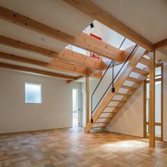 ds/D´S STYLE/四角の家/自然素材/無垢/インテリア/... 家をおしゃれに住みこなそう。 そう、着こ…