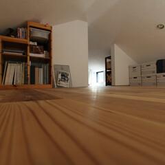 ds/D´S STYLE/自然素材/無垢/ロフト/収納/... 家をおしゃれに住みこなそう。 そう、着こ…