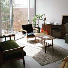 ds/D´S STYLE/自然素材/無垢/リビング/アメリカンスタイル/... 家をおしゃれに住みこなそう。 そう、着こ…