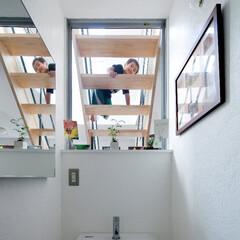 ds/D´S STYLE/四角の家/おしゃれ/かっこいい/自然素材/... 家をおしゃれに住みこなそう。 そう、着こ…