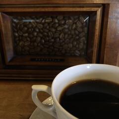 ぶらっとお出かけ/美観地区/久しぶりの喫茶店 天気も良く、美観地区に出かけてきました。…