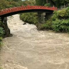台風のあと 台風明け  被害に遭われた方々の支援 復…