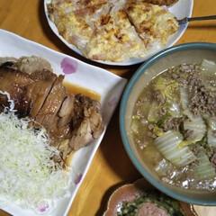 簡単レシピ/ごちそうさま/晩ごはん 今夜は、山本ゆりさんのレシピ ハッシュド…(1枚目)