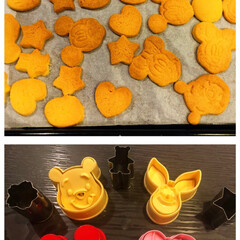 雪印メグミルク 雪印北海道バター 200g×12個入(有塩バター)を使ったクチコミ「クッキーを食べたくて作りました😋  セリ…」