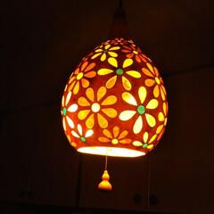 魅力的/一目惚れ/キャンプの灯りにいい/愛を込めた作品/ランプ/ひょうたんMAGIC/... ひょうたんMAGIC(4枚目)