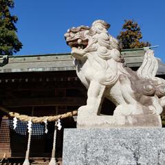 神社/2018/旅行/風景 二之宮赤城神社😊 あまり知られていないけ…