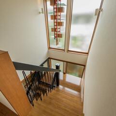 階段/WORKS/ジーシーオー/オーガニックハウス 【WORKS】階段