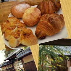 美味しかった🎵/天然酵母パン/古民家/グルメ 近所にあるパン屋さんです。 古民家を利用…