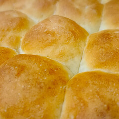 特別じゃない/自家製/パン/大好き/匂い/イースト うちでパンを焼きました。 特別なパンでも…
