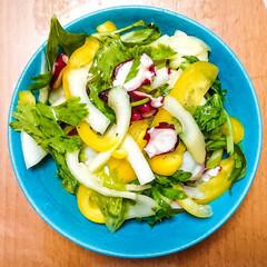 オリーブオイル/滑らか/マリネ マリネって簡単で美味しいね‼️ 野菜それ…