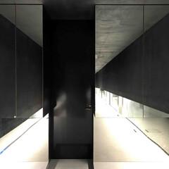 建築/建築家/住宅/空間/玄関/収納/... 玄関を見る