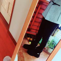 クリスマスプレゼント/ブーツ/冬/ファッション